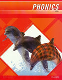 Plaid Phonics Level F Word Study Student Edition
