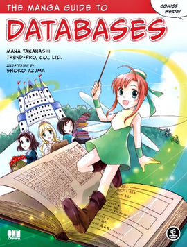 Manga Guide to Databases