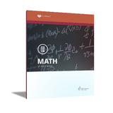 Lifepac 6th Grade Math Set of 10 Workbooks