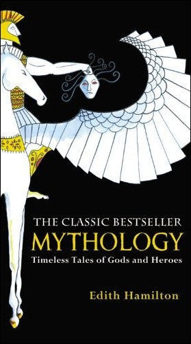 Mythology: Timeless Tales of Gods and Heroes (D)