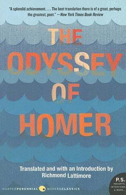 The Odyssey of Homer (D)