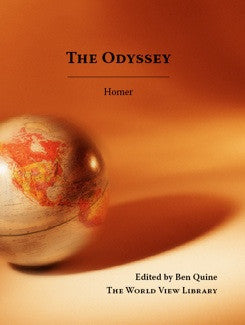 The Odyssey of Homer (Worldview Library)