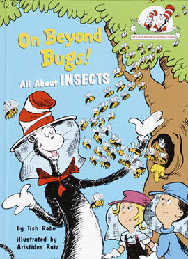 On Beyond Bugs (Cat in the Hat Learning Library)