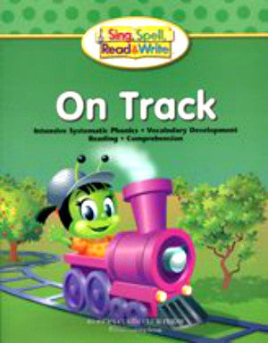 On Track for SSRW 2004