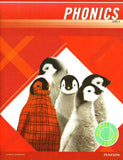 Plaid Phonics Book A Student Book