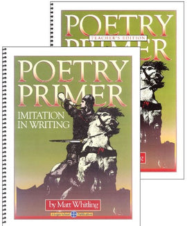Poetry Primer: Imitation in Writing Set