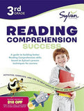 Reading Comprehension Success Grade 3 (Sylvan Workbook)