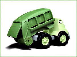 Recycling Truck by Green Toys