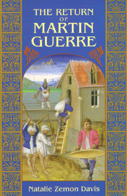 The Return of Martin Guerre (E)