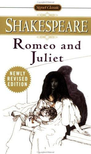 Romeo and Juliet (Signet Classic) (B)