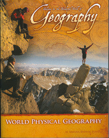 Welcome to the Wonderful World of Geography Set, Revised and Updated