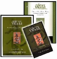 Story of the World Set, Volume 3