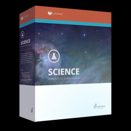 Alpha Omega LIFEPAC 11th Grade - Science (Chemistry)