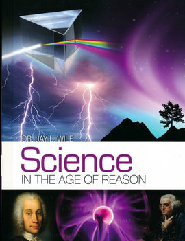 Science In The Age of Reason Textbook
