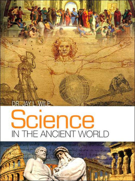 Science In The Ancient World Textbook