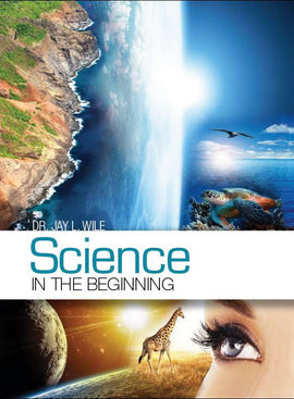 Science In The Beginning Textbook