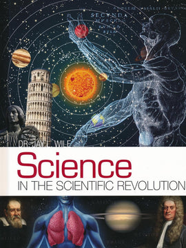 Science In The Scientific Revolution Textbook