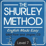 Shurley English Made Easy Level 7 Introductory CD
