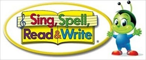 Sing, Spell, Read & Write - Level 1 Student Pack