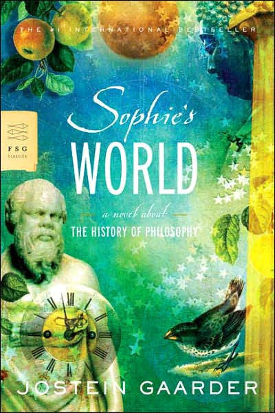 Sophie's World (D)