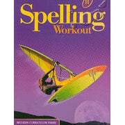 Spelling Workout Level H Student Book