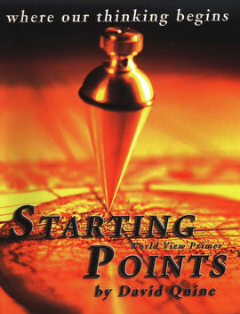 Starting Points (Syllabus) (C)
