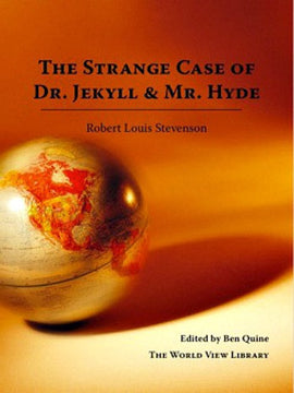 The Strange Case of Dr. Jekyll & Mr. Hyde (Worldview Library) (C)