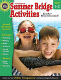 The Original Summer Bridge Activities, (Grades 1 - 2 )