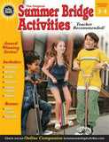 The Original Summer Bridge Activities, (Grades 3 - 4)