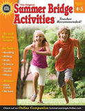 The Original Summer Bridge Activities, (Grades 4 - 5)