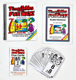 Times Tables The Fun Way! - Basic Kit