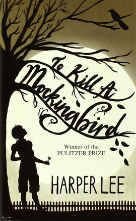 To Kill a Mockingbird (C)