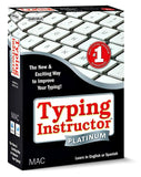 Typing Instructor Platinum (Mac)