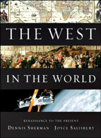 West in the World Volume 2: Renaissance to Present (USED)