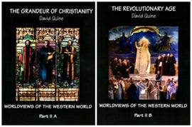 Worldviews of the Western World - Year 2 (E)
