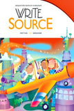 Write Source Student Edition Grade 3 (2012)