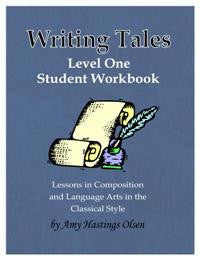 Writing Tales Level One Student Workbook