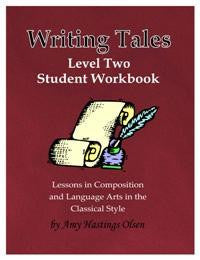 Writing Tales Level Two Student Workbook