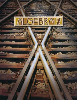 BJU Press Algebra 2 Student Text (3rd ed.)