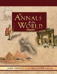 Annals of the World Softcover