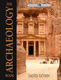 Wonders of Creation:  The Archaeology Book