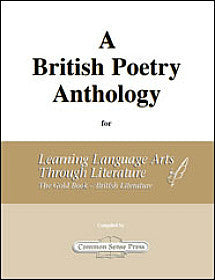 British Poetry Anthology