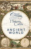 Classical Acts and Facts History Cards: Ancient World