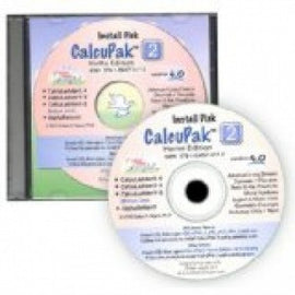 Calcupak 2 Home Edition