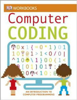 Computer Coding Workbook from DK
