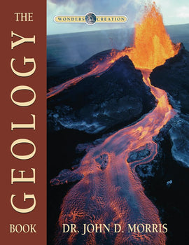 Wonders of Creation:  The Geology Book