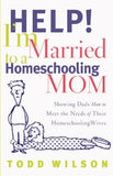 Help! I'm Married to a Homeschooling Mom!