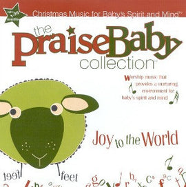 Joy to the World CD Praise Baby Series