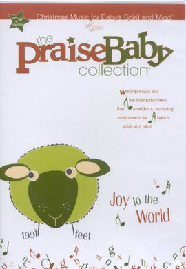 Joy to the World DVD Praise Baby Series
