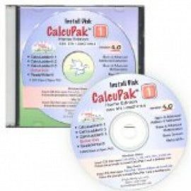 Calcupak 1 Home edition